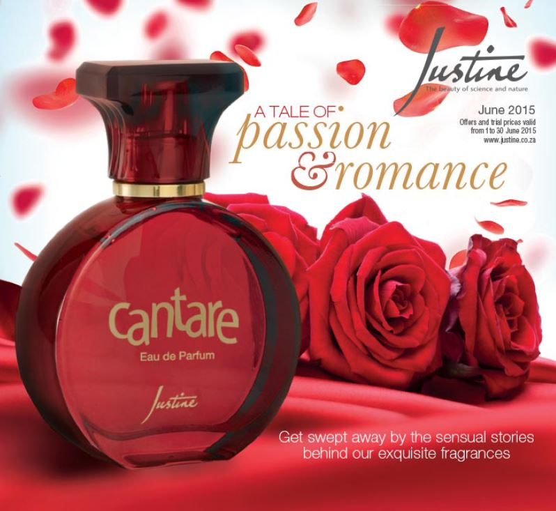 Justine June Fragrances