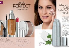 Purely Perfect – Justine Color With Care